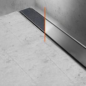 ESS Easy Drain Modulo TAF Wall including grid L: 100 cm