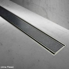 ESS Easy Drain Modulo TAF Zero cover, rotatable L: 80 cm