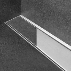 ESS Easy Drain Multi TAF Wall shower channel including grid L: 80 cm