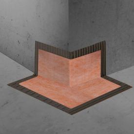 ESS Easy Drain outside corner sealing set