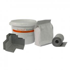 ESS Easy Drain sealing system