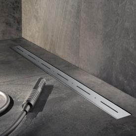 ESS Modulo Basic Morse high gloss polished for shower channel: 70 cm