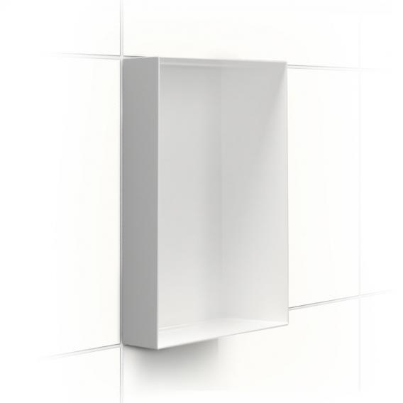 ESS Container C-BOX for drywall and solid wall construction cream