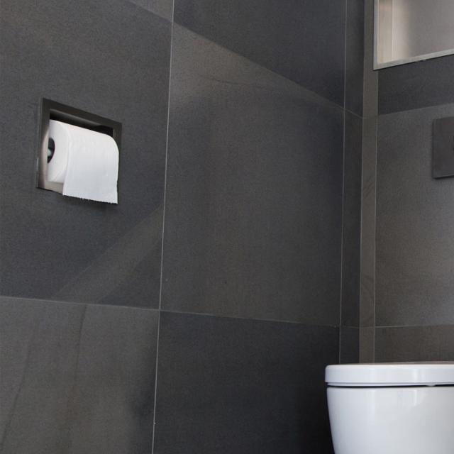 ESS Container ROLL toilet roll holder