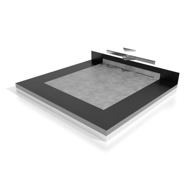 ESS Easyboard S-Line L: 120, W: 110 cm