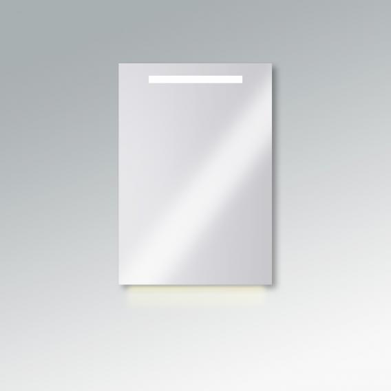 EuraSpiegel mirror with fluorescent tubes