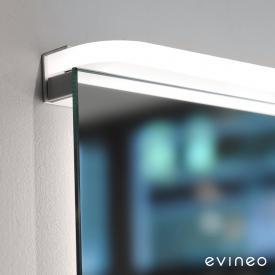 Evineo ineo Bandeau lumineux LED pour miroir LED l : 60 cm