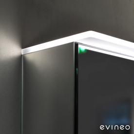 Evineo ineo LED light module for mirror cabinet W: 100 cm