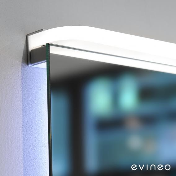 Evineo ineo illuminated mirror