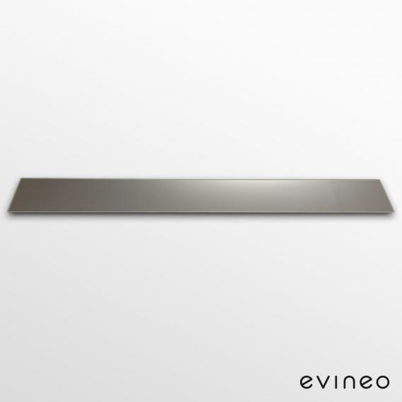 Evineo ineo mirror cover for mounting for mirror cabinet W: 80 cm