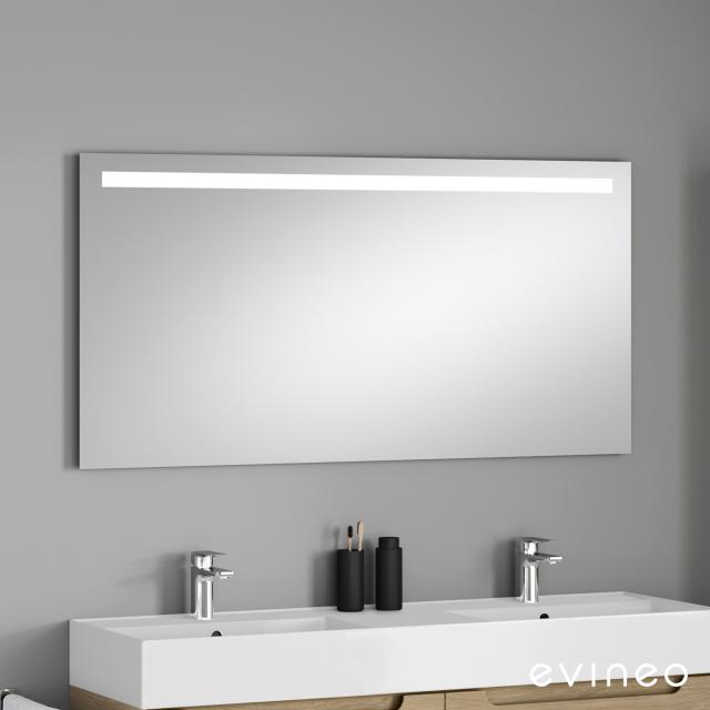 Evineo ineo illuminated mirror Touchless