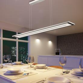 EVOTEC Zen LED pendant light with dimmer