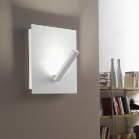 Fabas Luce Agia LED ceiling light/wall light 1 head