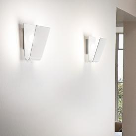 Fabas Luce Bend LED wall light