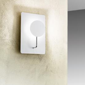 Fabas Luce Fullmoon LED wall light