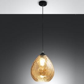 Fabas Luce Gisella pendant light, 1 head
