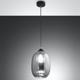 Fabas Luce Infinity pendant light, 1 head