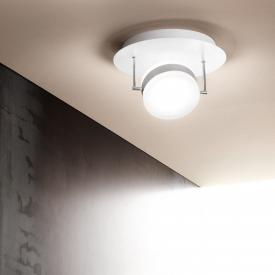Fabas Luce Mabel LED ceiling light 1 head