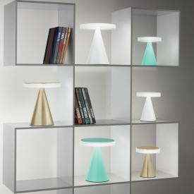 Fabas Luce Neutra LED table lamp with dimmer, small