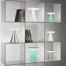 Fabas Luce Neutra LED table lamp with dimmer, large