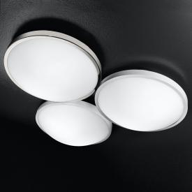 Fabas Luce Plaza ceiling light