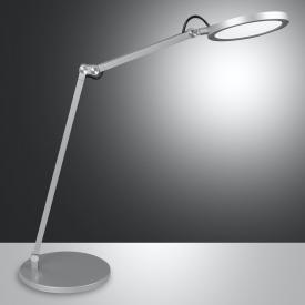 Fabas Luce Regina LED table lamp with dimmer