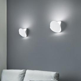 Fabas Luce Shield LED wall light
