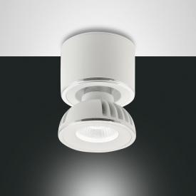 Fabas Luce Soul LED ceiling / wall spotlight 1 head