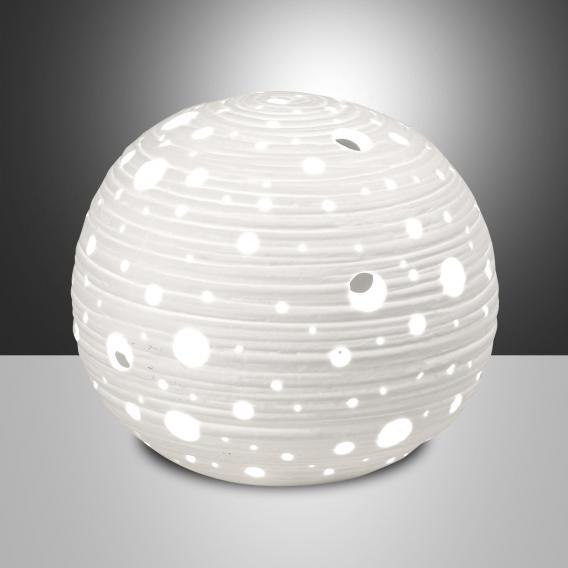 Fabas Luce Corvara table lamp, 1 head