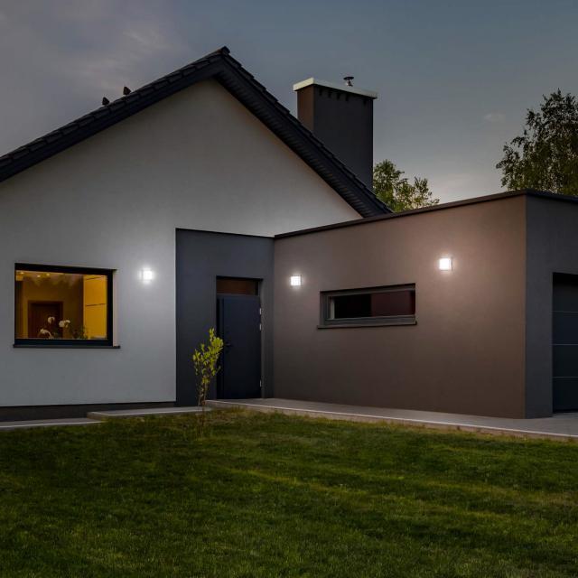 FABAS LUCE Dot LED wall light