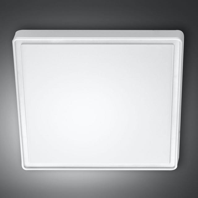 FABAS LUCE Oban ceiling light with motion sensor