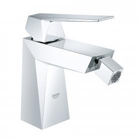 Grohe Allure Brilliant single lever bidet mixer chrome