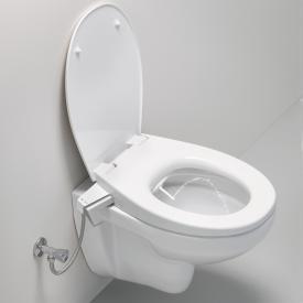 Grohe Bau Ceramic Réservoir WC lavant 2 en 1, avec abattant