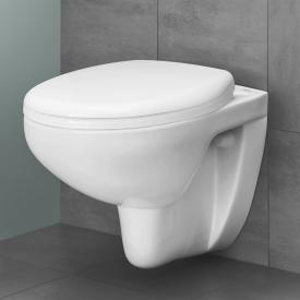Grohe Bau Ceramic wall-mounted washdown toilet