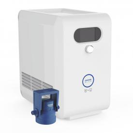 Grohe Blue Professional cooler and carbonator