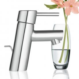 Grohe Concetto single lever basin mixer, S-Size with pop-up waste set