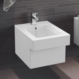 Grohe Cube Ceramic wall-mounted bidet