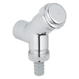 "Grohe Eggemann original WAS® connection valve 1/2"""