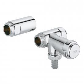 """Grohe Eggemann original WAS® valve """"mixer"""" 3/4"""""""