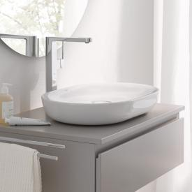 Grohe Essence countertop washbowl, oval
