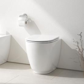 Grohe Essence floorstanding, washdown toilet, rimless
