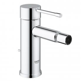 Grohe Essence single lever bidet mixer chrome