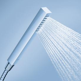 Grohe Euphoria Cube+ metal hand shower