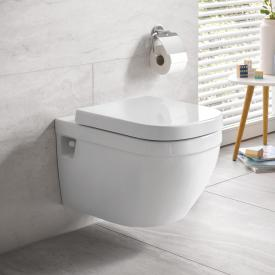 Grohe Euro Ceramic wall-mounted washdown toilet white