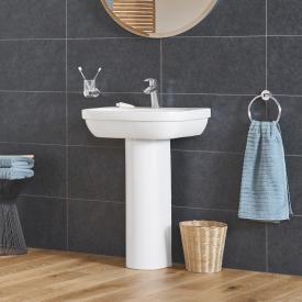 Grohe Euro Ceramic washbasin white