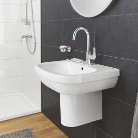 Grohe Euro Ceramic washbasin white, with PureGuard hygiene coating