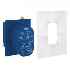 Grohe Euroeco Cosmopilitan E concealed installation box, for installation with pre-mixed or cold water