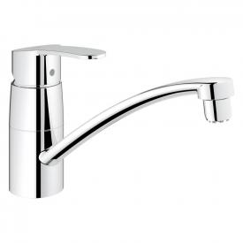 Grohe Eurostyle Cosmopolitan single lever kitchen mixer for open water heaters