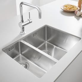 Grohe K700 undermount sink
