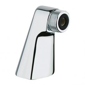 "Grohe pillar union 1/2"" chrome"